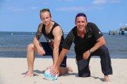 Unsere Fitness-Trainer: Paul Seedorf & Christian Haufe